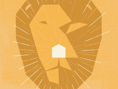 The Exiled Kingdom house lion
