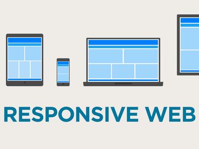 Responsive Web Design Illustrations