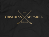 Obsidian Apparel