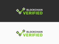 Blockchain Verified Logo