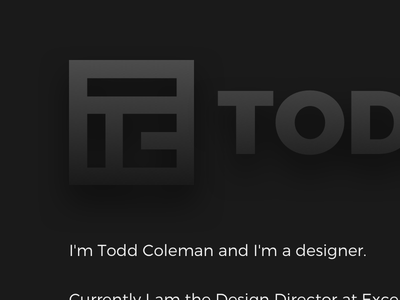 New Portfolio portfolio branding website ui design