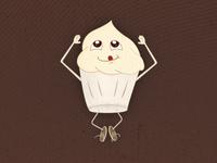 Simple Cartoon Character