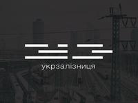 Ukrainian Railways logo