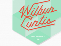 Wilbur Curtis