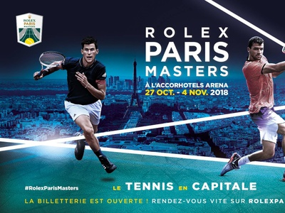 Li*vE!! Rolex Paris Masters 2020 Live Reddit - FrEE OnlinE TV ux vector branding ui logo illustration design