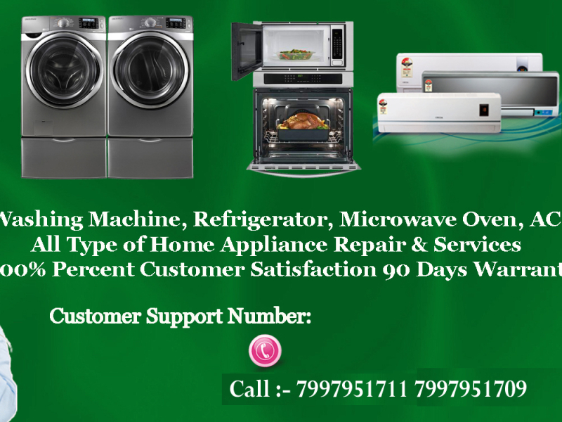 LG microwave oven service center in
