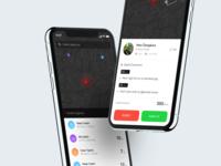 🏅Zeplin.io Hackathon Project - Customer Service