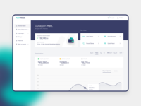 Payment system dashboard