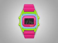 Digtal Watch