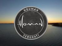 Houman Sebghati - logo