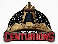 New Caprica Centurions