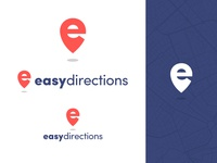 EasyDirections logo