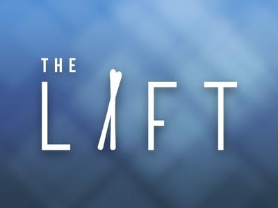 The Lift Logo