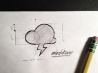 Mindstorm Logo Concept