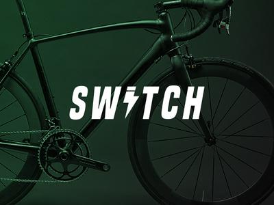 Switch - Logo