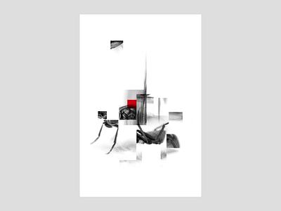 Intercourse   day 24 branding and identity branding graphic design minimal contemporaryart modern art glitch art glitch abstract art abstract geometrical digital art concept art exokim blackandwhite fly photomanipulation experimental art experimental design artwork