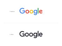 Grown man's Google