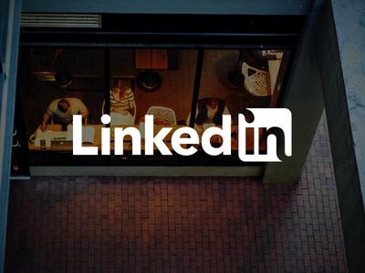 Linkedin | Logo redesign concept | Pt. 3