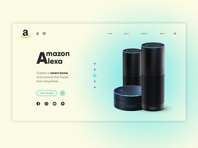 UI / UX Web Design Concept ux design ui design site design web design design