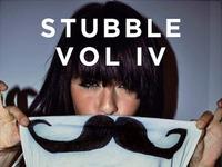 Mixtape Artwork: Stubble vol. IV