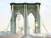 Digital Painting - Bridge Detail