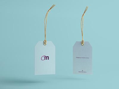 ComfyMe typography branding illustration design logodesign