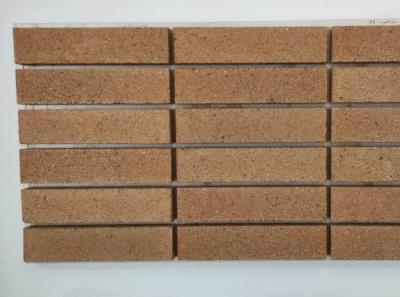 آجر نما نسوز قهوه ای design brick wall brick آجر نسوز آجر نما