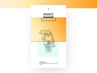 Merit Journal