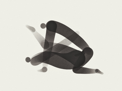 Lovers minimal graphic design art erotic lovers illustration drawing procreate