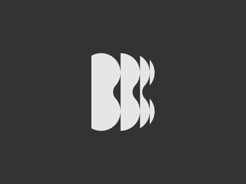B letter logo design sound alphabet monogram design b monogram lettermark logo lettermark initials b initials logo letters mistershot modernism minimal icon logomark design monogram symbol mark logo