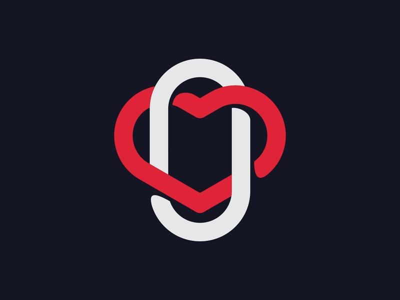 Zero Likes cross icon modernism like mistershot monogram bold symbol branding logotype logomark mark logos logo simple logo minimal heart love likes zero