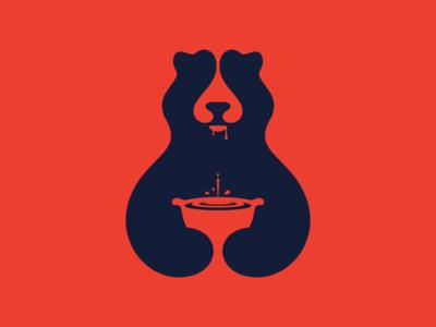 Bear - Hot Pot