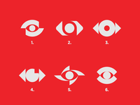 Eyes Symbol Exploration