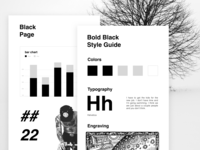 Weekly Ui #5 — Style Guide