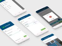 Movistar App - Flujo de Venta