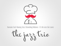 The Jazz Trio Logo