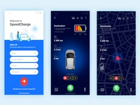 Product Design for Mobile App