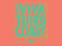 ¡Viva Third Coast!