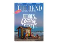The Bend: Hidden Coastal Bend