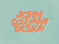 John Coleman Design