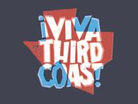 Harvey: ¡Viva Third Coast!