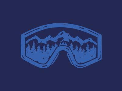 Mountain Goggles