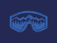Mountain Goggles