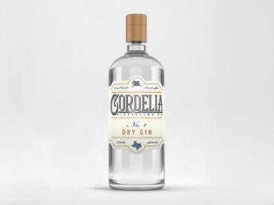 Cordelia Distilling Co.