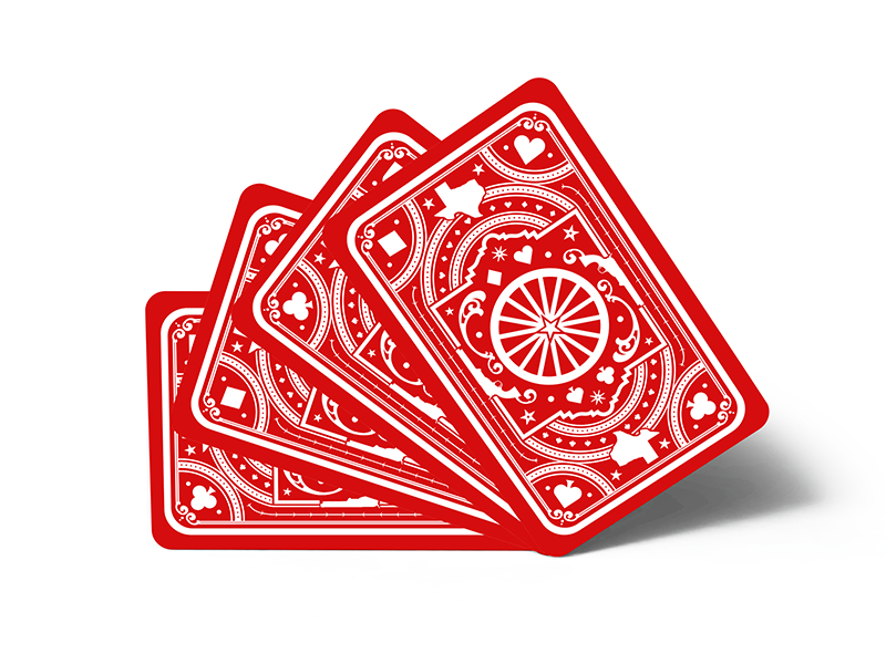Texas Playing Cards spade ace design holdem poker cards playing texas