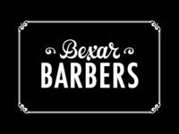 Bexar Barbers