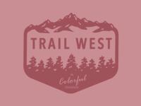 Colorado Camp Badge