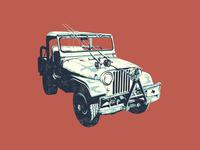 Rio Jeep