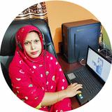 Mst Nasrin Akter