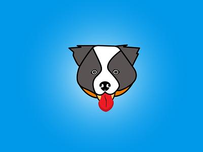 Dog Logo Design pet store logo design pets logo puppy animals logo cat graphic design typography illustration dog portrait drawing dog business dog illustration dog care doggy dogs dog logo modern logo